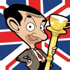 Play London with Mr Bean icon