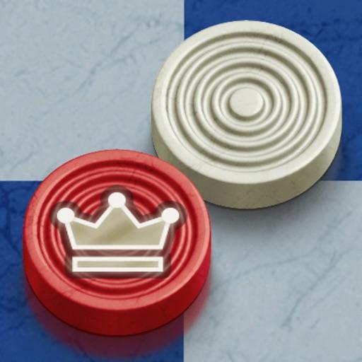 Королевские шашки+