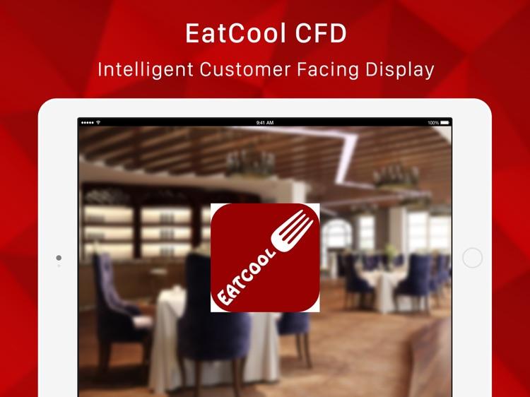 EatCool CFD