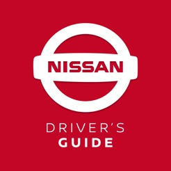 nissan driver's guide im app store