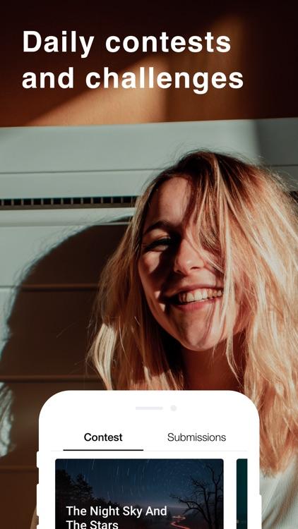 ViewBug: Photography screenshot-3
