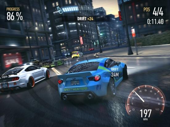 Скачать Need for Speed: NL Гонки