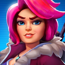 Heroes of Warland: PvP shooter