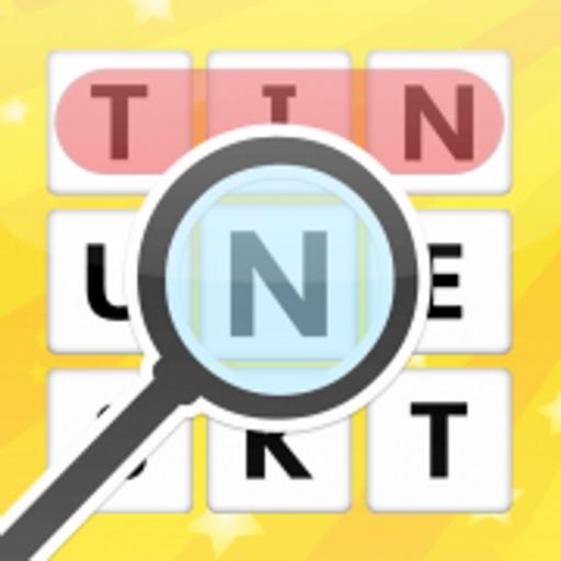 Phonics Word Finder