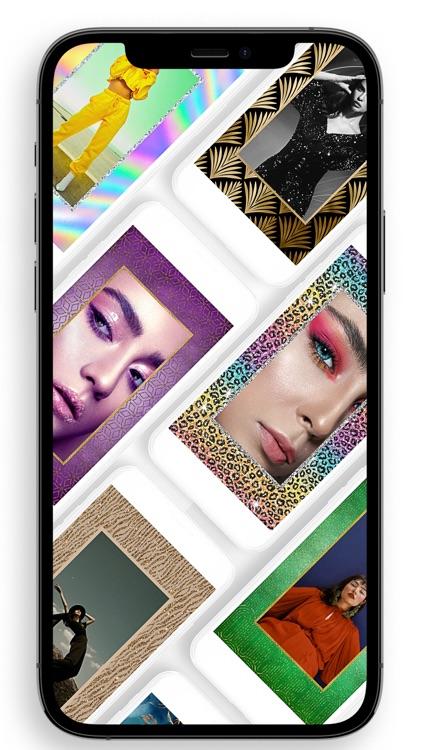 Framii: Insta Story Art Frames