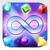 Jewel Galaxy: Infinite Puzzle - iPadアプリ