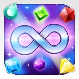 Jewel Galaxy: Infinite Puzzle