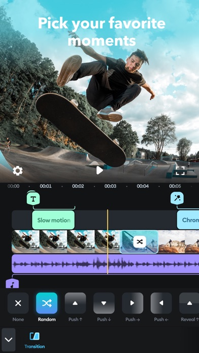 Splice - Video Editor & Maker wiki review and how to guide