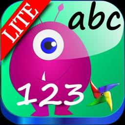 PreK Early Learning Games Lite
