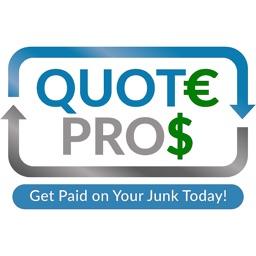 Quote Pro App