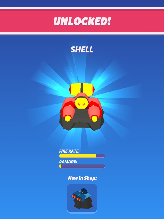 Merge Tower Bots screenshot 14