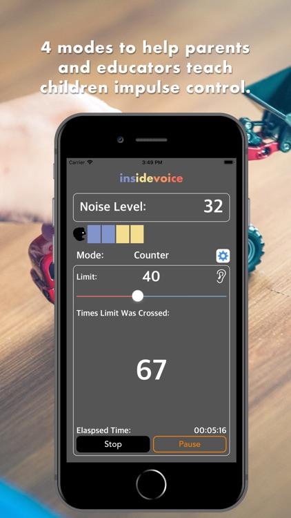 Inside Voice screenshot-4