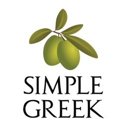 Simple Greek Rewards