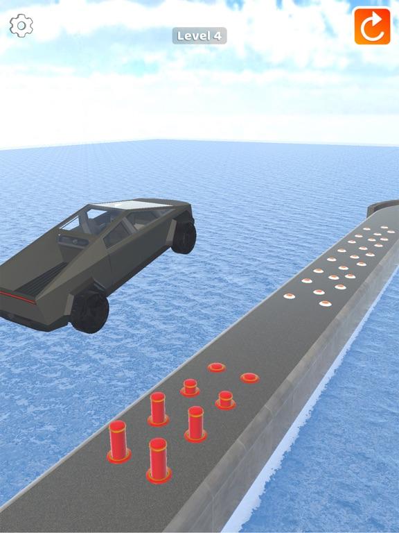 Crash Master 3D screenshot 14
