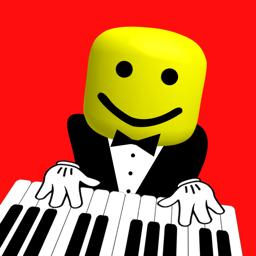 Ícone do app Oof Piano for Roblox