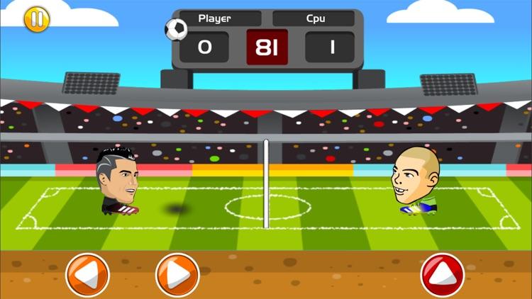 Head Football 20 screenshot-3