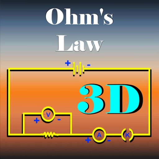 Ohms Law In 3D
