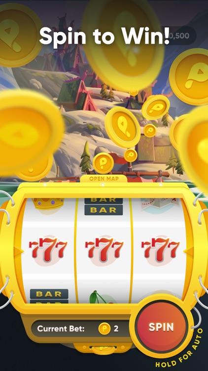 Press Play Slots - Win Money! screenshot-5