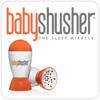 Baby Shusher: Calm Sleep Sound-Baby Shusher LLC