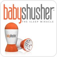 Baby Shusher: Calm Sleep Sound - Baby Shusher LLC Cover Art