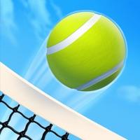 Tennis Clash: Online League free Gems hack