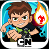 Ben 10 - Up To Speed - Turner Broadcasting System Europe Limited