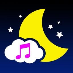 Sleep sounds and meditation