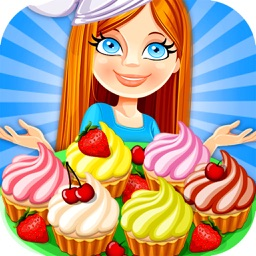 Scooty Girl - Making Cup Cakes
