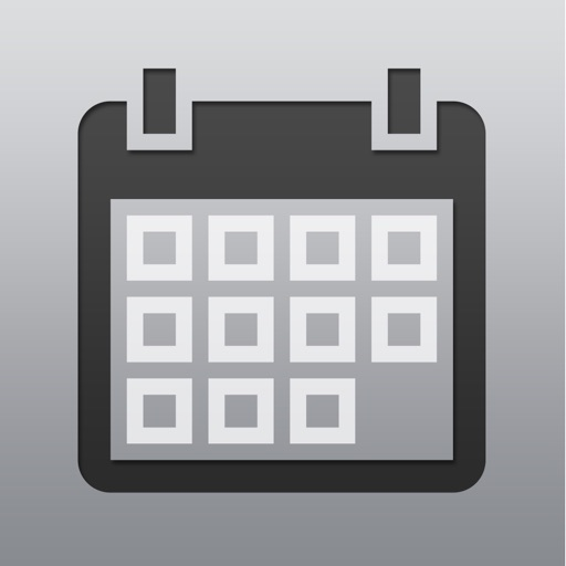 Calendar Statistics