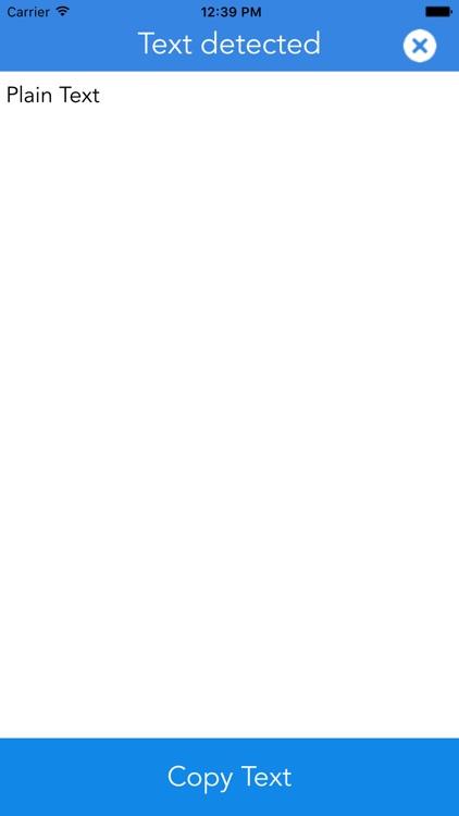 QR Code Reader Barcode Scan screenshot-3