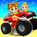 Monster Truck Vlad & Niki Hack Online Generator