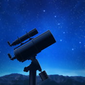 Observer Pro - Astronomy Planner icon