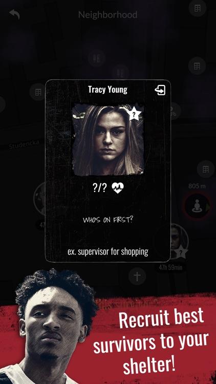 Blackout Age RPG Survival Game screenshot-3