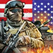 d天军:战争格斗游戏