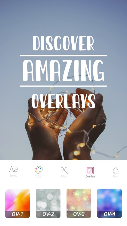 PicsType : Add Text to Photos screenshot-3