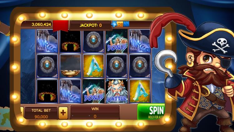 Casino King: Real Money Games screenshot-3