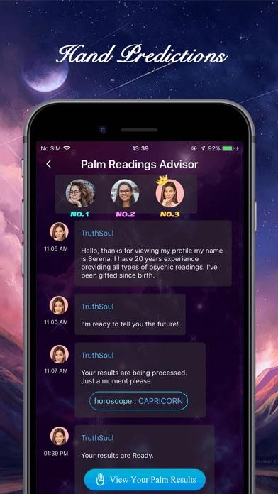 Horoscope Secret Screenshot
