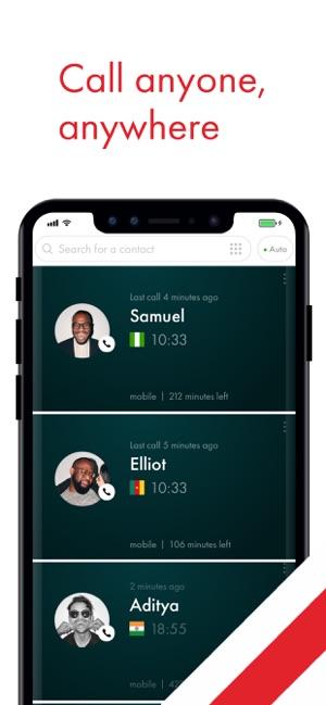 Rebtel: International Calling on the App Store