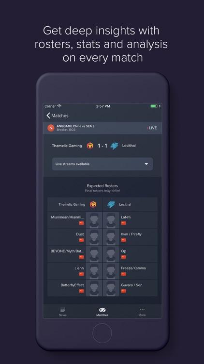 Luckbox News screenshot-5