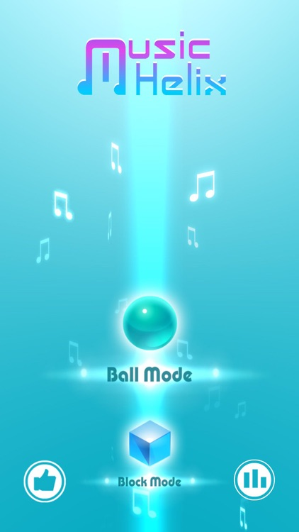 Music Helix Ball screenshot-9