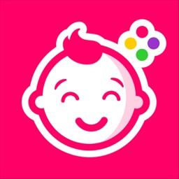 Giggly - Pregnancy photo app
