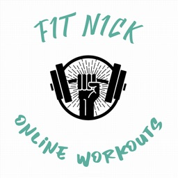 Fit Nick Online Workouts