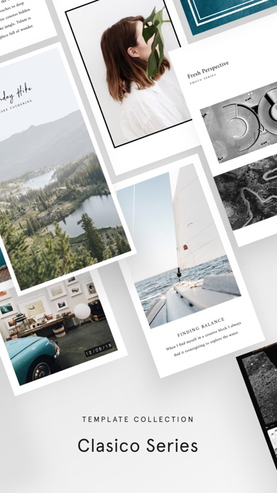 Download Unfold — Create Stories for Pc