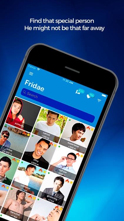 Fridae - LGBT Asia