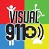 Visual 911+