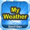 My Weather - iPhoneアプリ