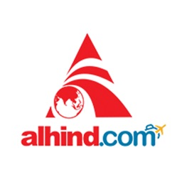 Alhind flight booking app