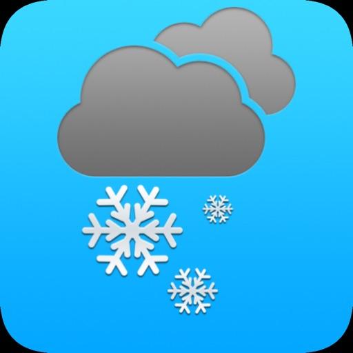 Winter Storm Tracker Pro