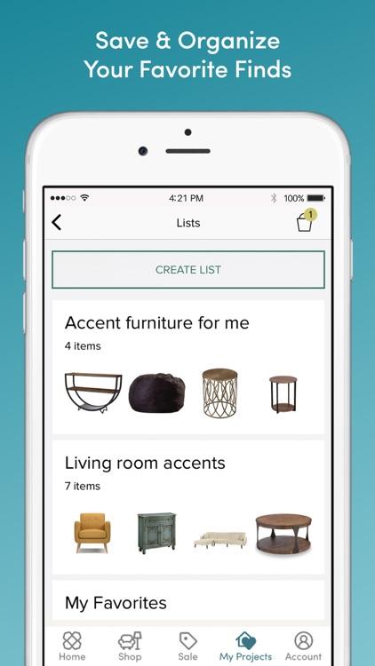 Wayfair – Shop All Things Home screenshot-6