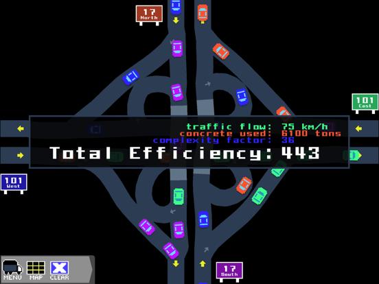 Freeways Screenshots